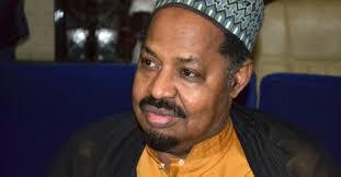 Ahmed Khalifa Niasse le «pathial» n'est pas interdit par l'islam Regardez