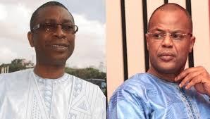 Fadel Barro à Youssou Ndour : «On ne peut pas être ministre et…»