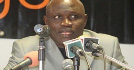 Gaston Mbengue: «Je croyais que le monde du football était plus sain»