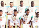 CAN U20 : les juniors sénégalais gagnent au courage leur premier point