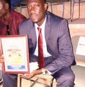 Macky SALL a crée plus de 14 millions de Khalifa SALL en emprisonnant arbitrairement le maire légitime de la ville de Dakar.