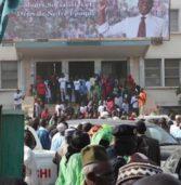 Affaire Khalifa Sall : Le SEN du PS demande la poursuite normale de la procédure