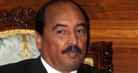 Le président mauritanien annonce un référendum constitutionnel