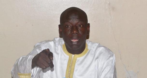 Abdoulaye Wilane :»Si on ne faisait que me suivre, Barthélemy Dias, Aminata Diallo, Idrissa Diallo et tous les autres lâches et traîtres seraient exclus.»