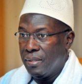 Souleymane Ndéné Ndiaye UNP : «Je n'ai pas dit que je rejoins la mouvance présidentielle… Wade a travaillé avec Abdou Diouf sans avoir milité dans le même parti »