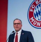 Rummenigge furieux: «On s'est fait baiser» par l'arbitre de Real-Bayern