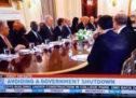 MAISON BLANCHE : Donald Trump reçoit SE Fodé Seck, l'Ambassadeur du Sénégal auprès des Nations Unies