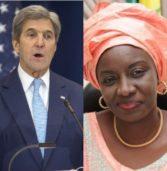John Kerry et Aminata Touré dirigeront conjointement la délégation du Centre Carter à l'élection kenyane