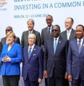 Angela Merkel : «Le continent africain est en mesure de réaliser des bonds quantitatifs»