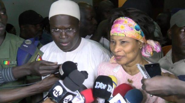 Sanction : Le PS mijote-t-il l'exclusion d'Aïssata Tall Sall et de Khalifa Sall ?