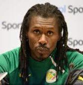 Entretien exclusif avec Aliou Cissé : «Mon rêve : voir le Sénégal retourner à la coupe du monde et décrocher un trophée continental»
