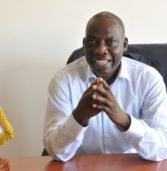 Moussa Touré : «Khalifa Sall est victime d'une forfaiture commise par Macky Sall et son régime»