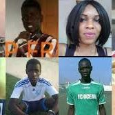 Drame de Demba Diop : Tristesse et émotion chez OULIMATOU qui a perdu la vie