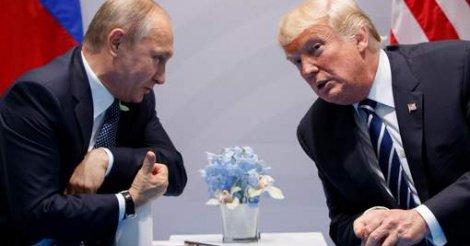 Moscou déplore les nouvelles sanctions