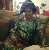 NECROLOGIE: Ousmane Tanor DIENG perd sa sœur cadette (Bambi DIENG)