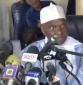 Après les législatives Abdoulaye Wade se projette sur la présidentielle de 2019