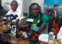 Éliminatoire Coupe du Monde: 26 lions à l'assaut du Burkina Faso
