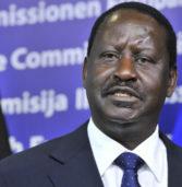 Kenya : Raila Amolo Odinga, l'opposant principal du Président Uhuru Kenyatta annonce qu'il n'acceptera pas les résultats de l'élection présidentielle d'hier.