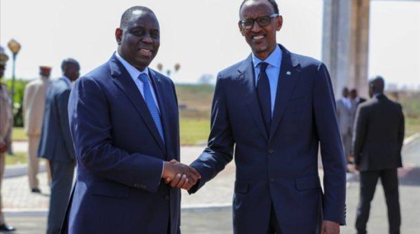 Le Président Macky Sall écourte ses vacances et se rend à l'investiture de Paul Kagamé