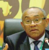 AHMAD : «LA CAF SERA INFLEXIBLE SUR LES CONDITIONS D'ORGANISATION DE LA CAN»