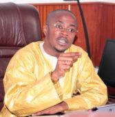 Abdou Mbow: «Je souhaite que Khalifa Sall sorte rapidement de prison»