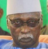 Serigne Mbaye Sy Mansour : le nouveau Khalife général des Tidianes
