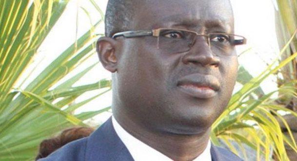 Augustin Senghor intègre le comité ad hoc chargé de l'organisation de la Can