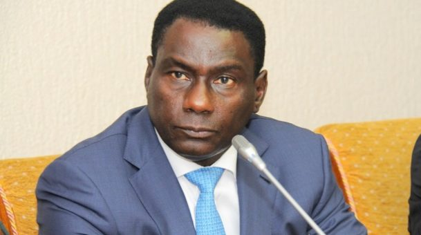 Cheikh Kanté brise le silence : «J'assume totalement ma gestion du Port»