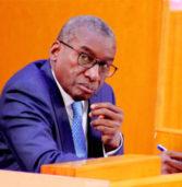 Macky Sall menace Sidiki Kaba en Conseil des ministres