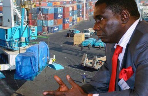 Délinquance financière au Port de Dakar Cheikh Kanté épinglé