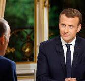 Macron veut durcir les mesures contre les clandestins