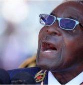 Dieu a «changé d'avis» sur la mort de Mugabe