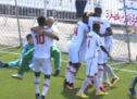 CM mini-foot : Le Sénégal qualifié pour les quarts de finale