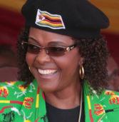 Zimbabwe : «C'est un coup d'Etat contre la Première dame»
