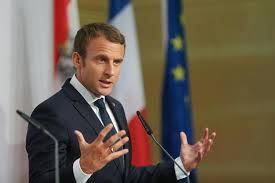 Emmanuel Macron effectue sa première tournée africaine, ce undi