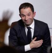 QUALIFICATION DES LIONS AU MONDIAL : Benoît Hamon exprime sa satisfaction