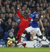 Premier League : Liverpool de Sadio Mané reçoit Everton de Gana et Omar Niass