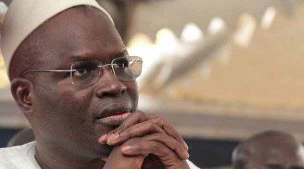 Babacar Justin Ndiaye : «La perspective judiciaire et le futur politique de Khalifa Sall sont désormais dépourvus de mystère : la condamnation prochaine, la grâce éventuelle et la perte automatique des droits civiques»