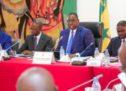 Les nominations en Conseil des ministres du mercredi 17 Janvier 2018