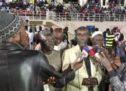 FINALE REGIONALE / ORCAV DE FAITICK: Badara Ndiaye appelle à l'unité pour un sport performant
