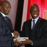 Hydraulique : Mansour Faye décore 70 agents et annonce d'importants projets pour 2018